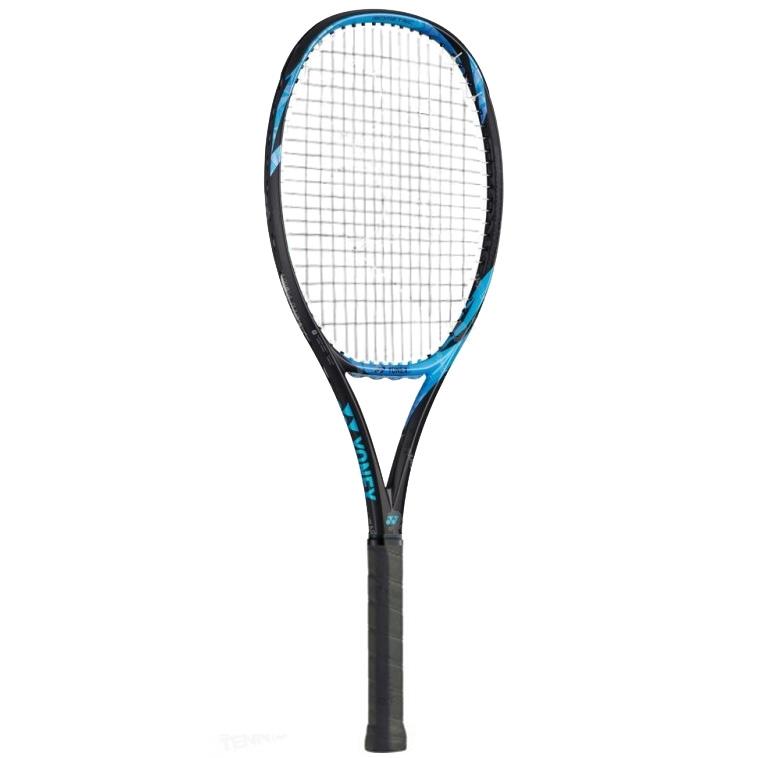 【グリップテープ5本付】2018モデル イーゾーン 100(300g、285g)ヨネックス YONEX EZONE100 テニスラケット