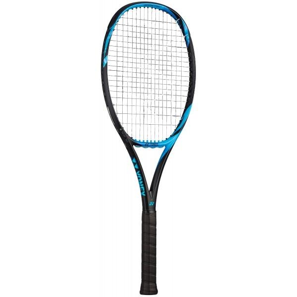 2017年Newモデル【大阪なおみブルーカラー】ヨネックス イーゾーン 98(305g、285g) テニスラケット