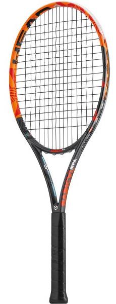 【2016年モデル】ヘッド グラフィン XT ラジカル MPA (HEAD Graphene XT Radical MPA) テニスラケット