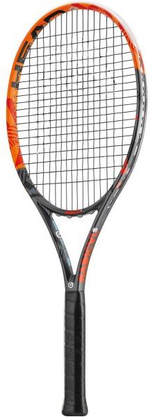【2016年モデル】ヘッド グラフィン XT ラジカル S (HEAD Graphene XT Radical S) テニスラケット