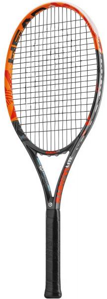 【2016年モデル】ヘッド グラフィン XT ラジカル ライト (HEAD Graphene XT Radical Lite) テニスラケット