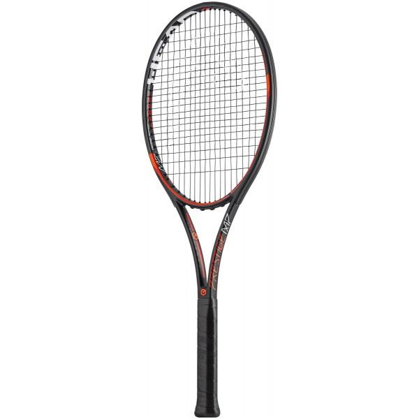 【2016年モデル】ヘッド グラフィン XT プレステージ MP(HEAD Graphene XT Prestige MP)テニスラケット