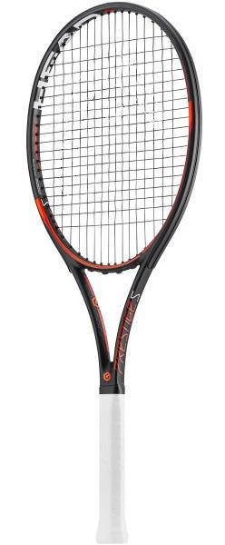 【2016年モデル】ヘッド グラフィン XT プレステージ S(HEAD Graphene XT Prestige S)テニスラケット