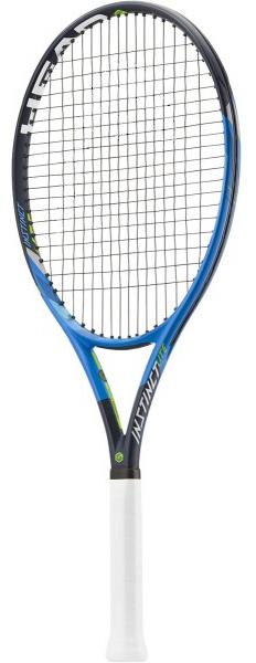 2017NEWモデル!ヘッド タッチ インスティンクト ライト Head テニスラケット