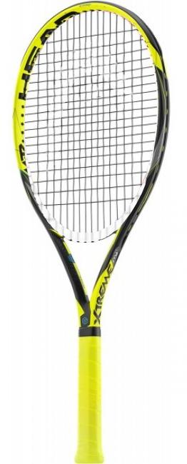 2017年Newモデル!ヘッド グラフィン タッチ エクストリーム MP テニスラケット