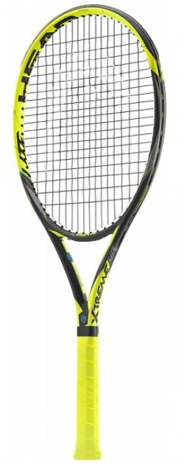2017年Newモデル!ヘッド グラフィン タッチ エクストリーム ライト テニスラケット