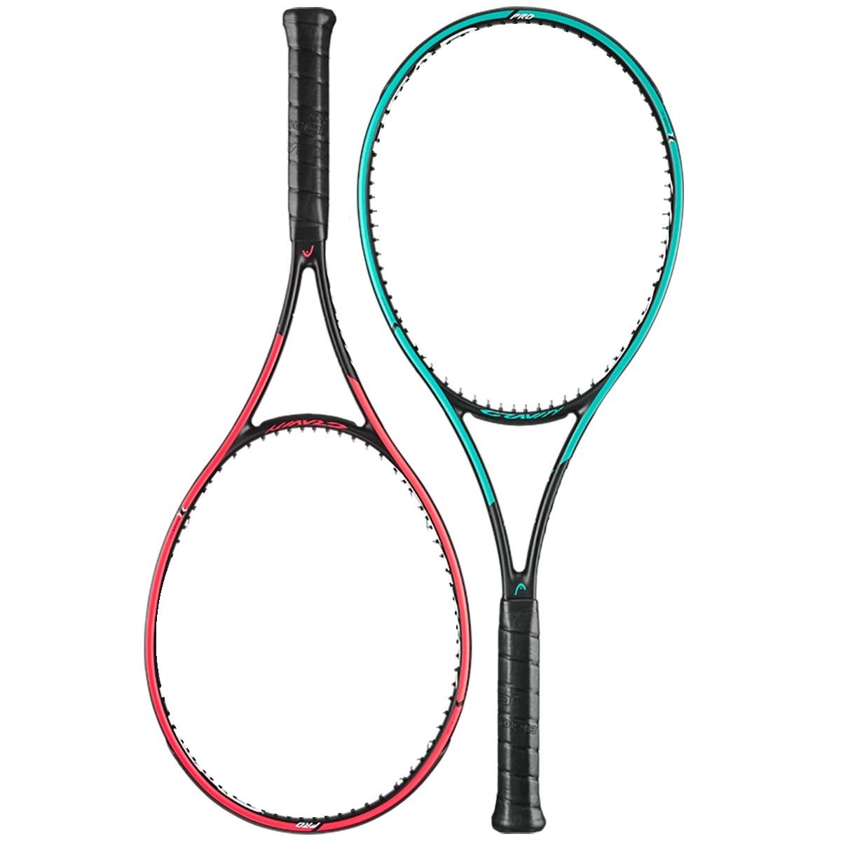 2019モデル ヘッド グラフィン360 グラビティプロ HEAD GRAPHENE 360 GRAVITY PRO (315g)テニスラケット