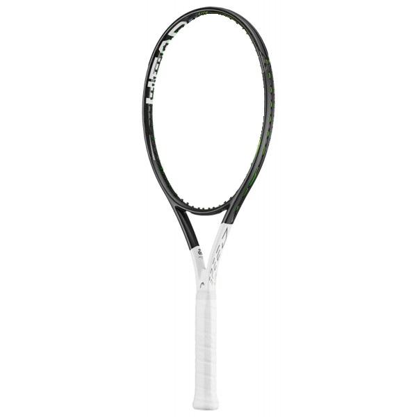 2018年Newモデル!ヘッド グラフィン 360 スピード ライト(Graphene 360 Speed LITE)テニスラケット