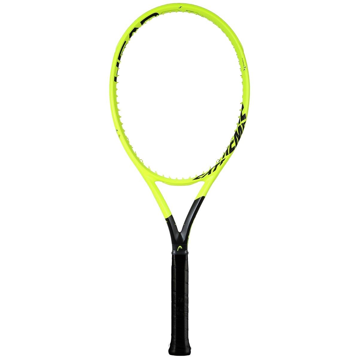 2019年Newモデル!ヘッド グラフィン 360 エクストリーム PRO HEAD GRAPHENE 360 EXTREME テニスラケット