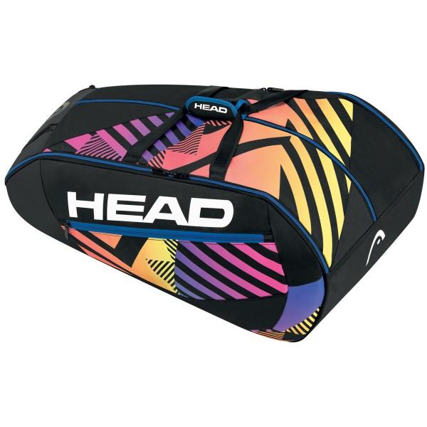 2017限定モデル! ヘッド ラジカル LTD モンスターコンビ 12R ラケットバッグ HEAD