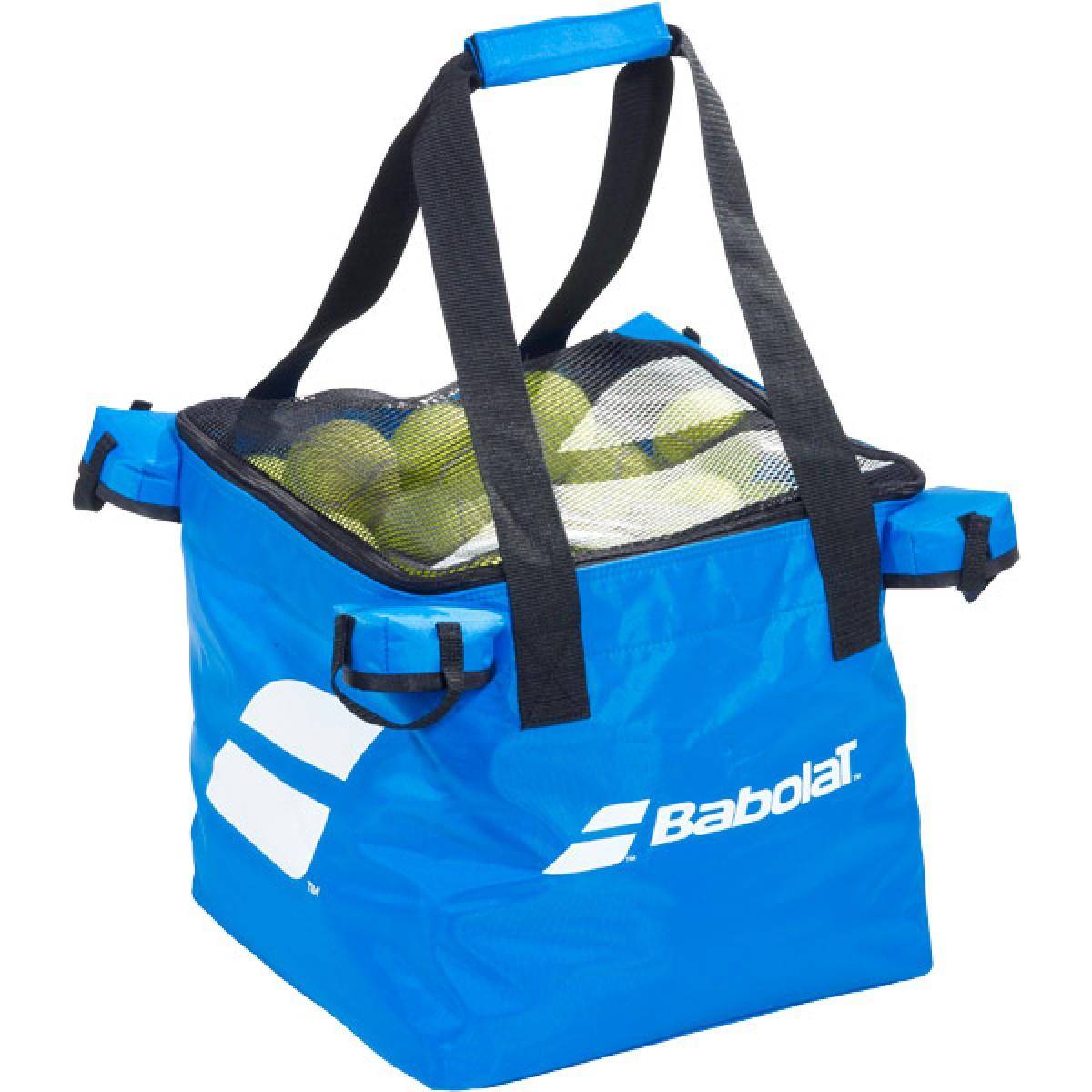 バボラ テニス ボール バッグ(120球可) Baborat 練習用備品
