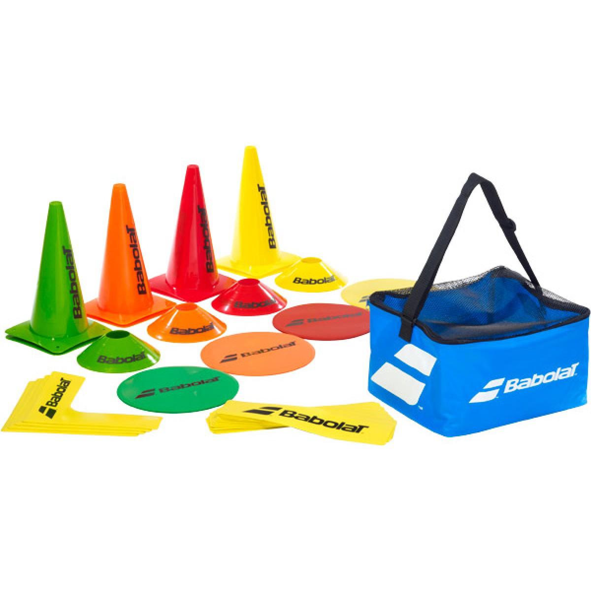 バボラ トレーニングキット TRAINING PACK BABOLAT 練習用備品