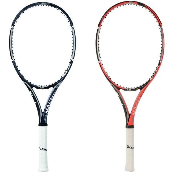 トアルソン エスマッハ ツアー 280 TOALSON S-MACH TOUR 280 テニスラケット