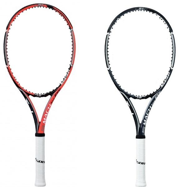 トアルソン エスマッハ ツアー 300 TOALSON S-MACH TOUR 300 テニスラケット