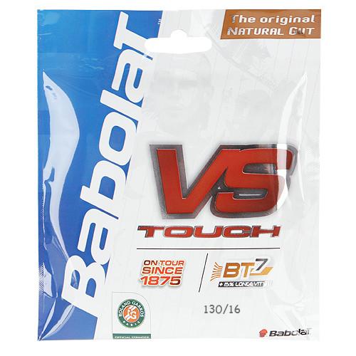 Babolat VS TOUCH (2011NEW)130mm,135mm VSタッチ ナチュラル 白、ブラック