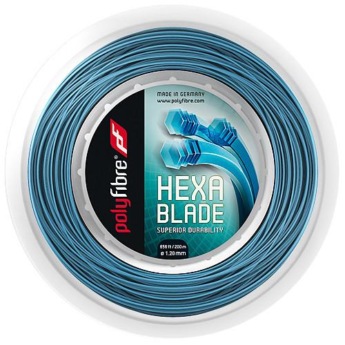 ポリファイバー ヘキサブレード 200mロール(PolyfibreHexaBlade)各ゲージ1.18mm 1.20mm 1.25mm