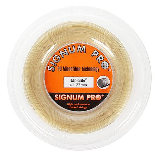 シグナムプロ マイクロナイト 200mロール(SignumProMicronite)各ゲージ1.27mm 1.32mm