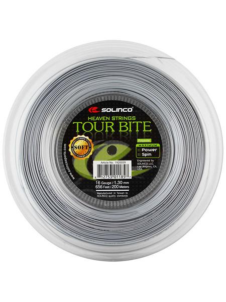 ソリンコ ツアーバイトソフト 200mロール(SOLINCO Tour Bite Soft)各ゲージ1.20mm 1.25mm1.30mm