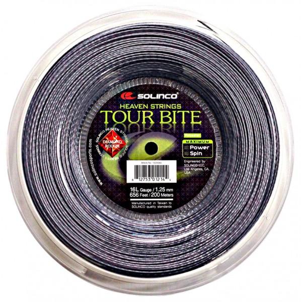 ソリンコ ツアーバイト ダイヤモンドラフ (SOLINCO Tour Bite DIAMOND ROUGH) 200mロール/1.20mm 1.25mm 1.30mm
