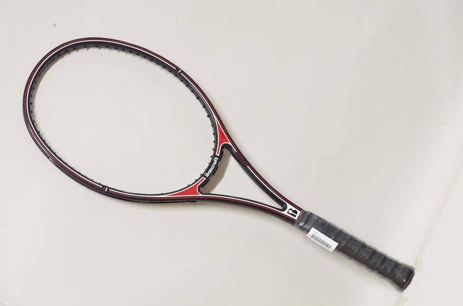 (中古 ラケット テニスラケット)BANCROFT スピリットBANCROFT SPIRIT(L4)【中古】(硬式用 テニスラケット)
