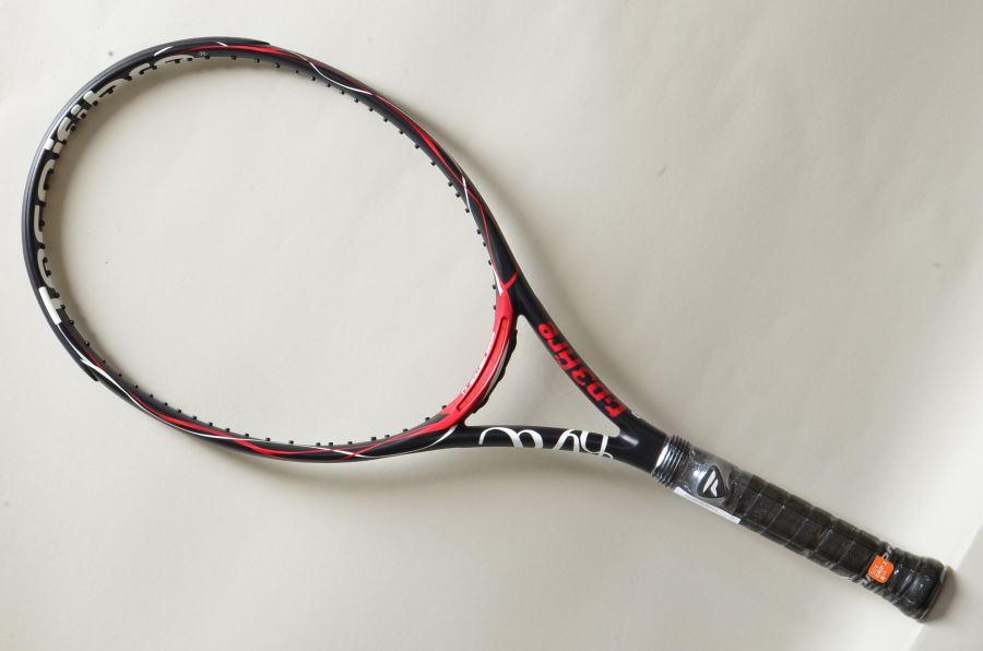 (中古 ラケット テニスラケット)テクニファイバー TP3 ファイアーTecnifibre TP3 FIRE 2011年モデル(G2)【中古】(スポーツ ラケット 硬式用 テニス用品 テニスラケット テクニファイバー)