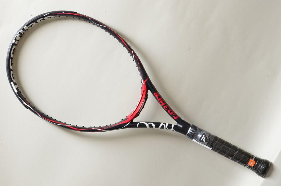 (中古 ラケット テニスラケット)テクニファイバー TP3 ファイアーTecnifibre TP3 FIRE 2011年モデル(G2)【中古】(スポーツ ラケット 硬式用 テニス用品 テニスラケット テクニファイバー) 10P19oct18