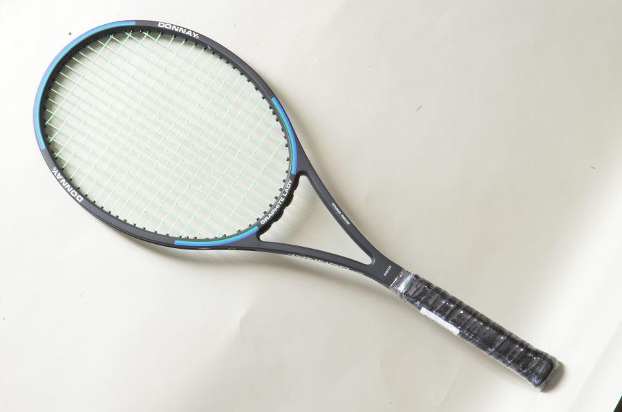 (中古 ラケット テニスラケット)ドネー グラファイトレディDONNAY GRAPHITE LADY(G3)【中古】(ラケット/硬式用/テニスラケット/ドネー/テニスサークル)