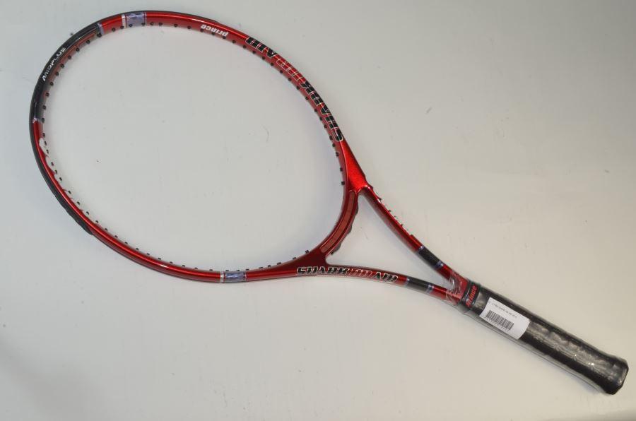 (中古 ラケット テニスラケット)プリンス J-プロ シャーク DB エアー 2013年モデルPRINCE J-PRO SHARK DB AIR 2013(G2)【中古】(ラケット/硬式用/テニスラケット/プリンス/テニスサークル)