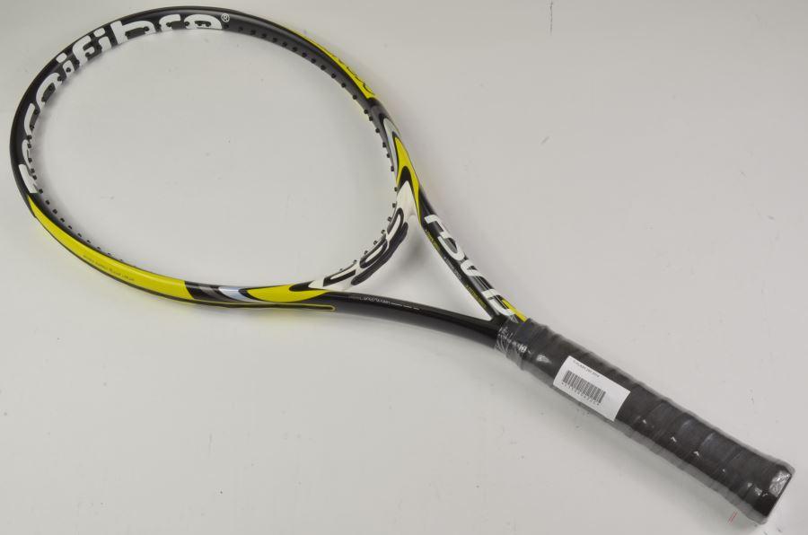 [値下げしました]テクニファイバー Tフラッシュ 285 2014年モデルTecnifibre T-FLASH 285 2014(G2)【中古】(中古テニスラケット 中古ラケット テクニファイバー 通販 )