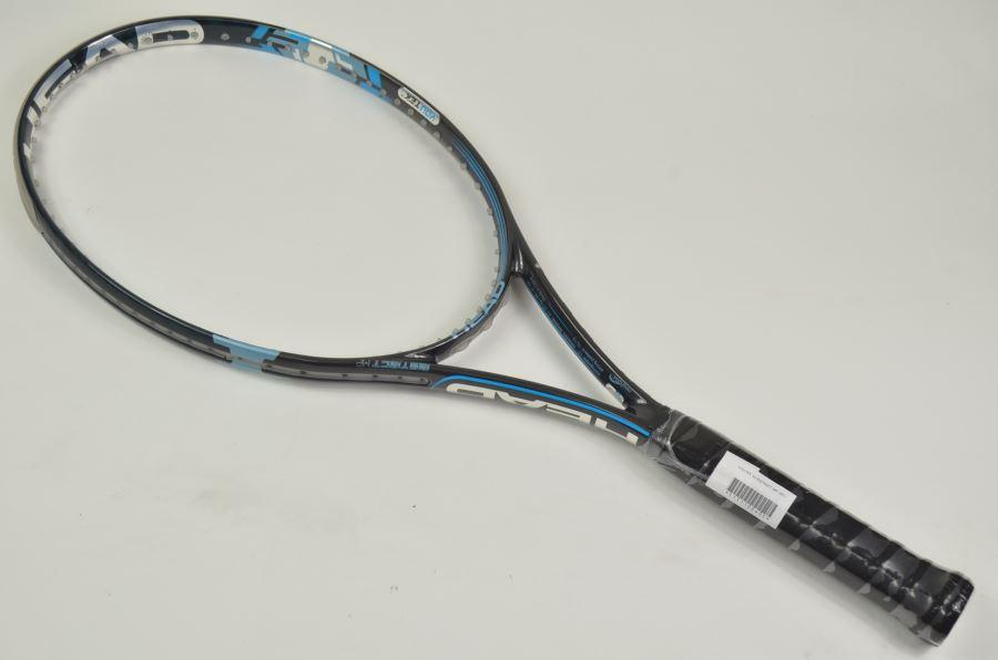 (中古 ラケット テニスラケット)ヘッド ユーテック IG インスティンクト MP 2011年モデルHEAD YOUTEK IG INSTINCT MP 2011(G4)【中古】(ラケット/硬式用/テニスラケット/ヘッド/テニスサークル) 20P03Mar18