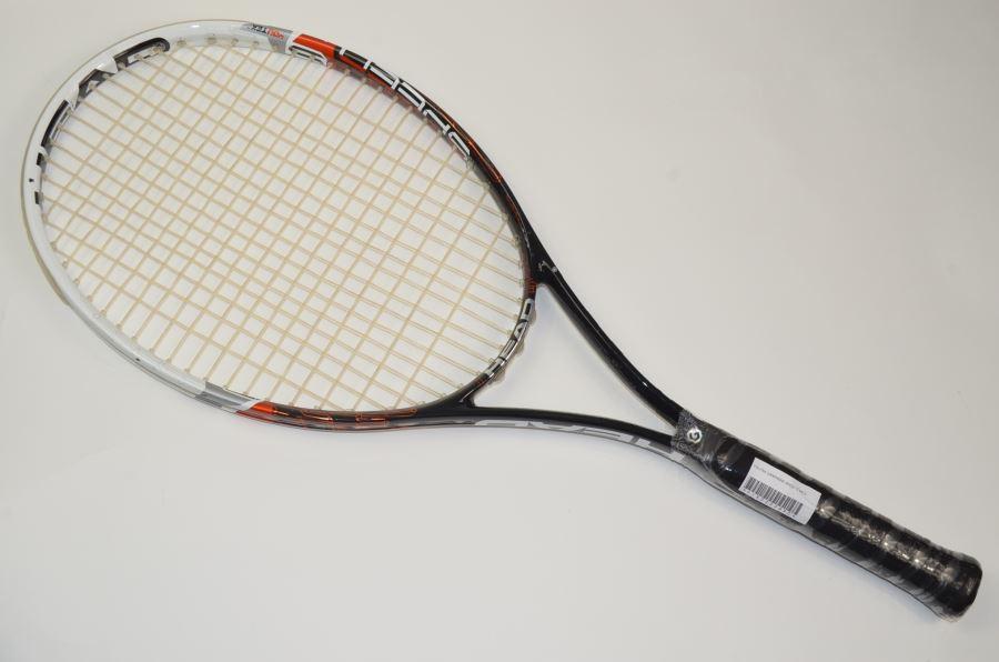 (中古 ラケット テニスラケット)ヘッド ユーテック グラフィン スピード S 2013年モデルHEAD YOUTEK GRAPHENE SPEED S 2013(G2)【中古】(ラケット/硬式用/テニスラケット/ヘッド/テニスサークル) 10P19oct18