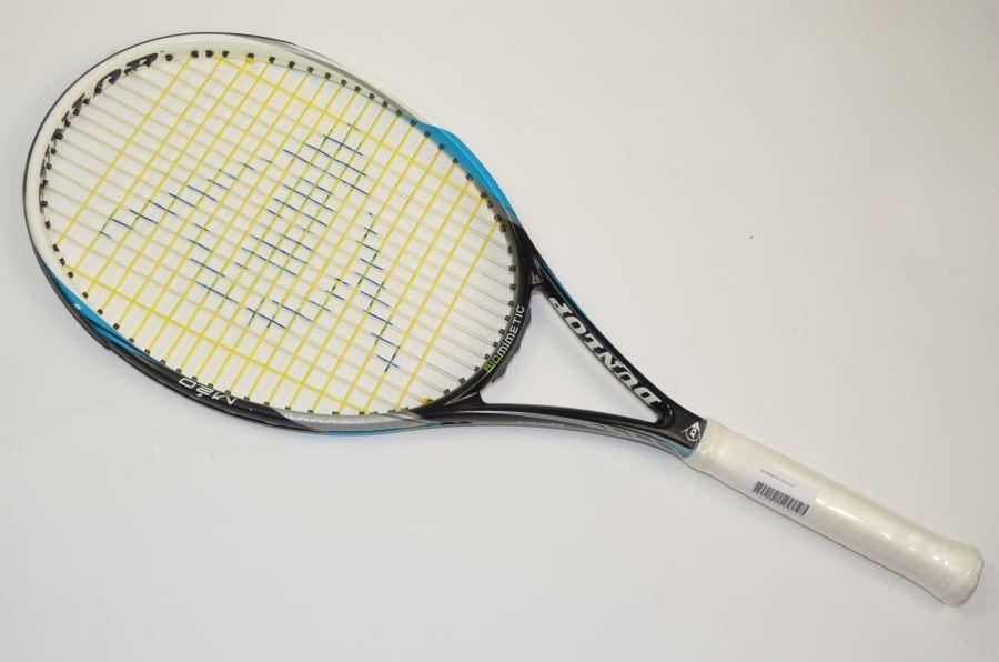(中古 ラケット テニスラケット)ダンロップ バイオミメティック M2.0 2013年モデルDUNLOP BIOMIMETIC M2.0 2013(G2)【中古】(ラケット/硬式用/テニスラケット/ダンロップ/テニスサークル) 10P19oct18