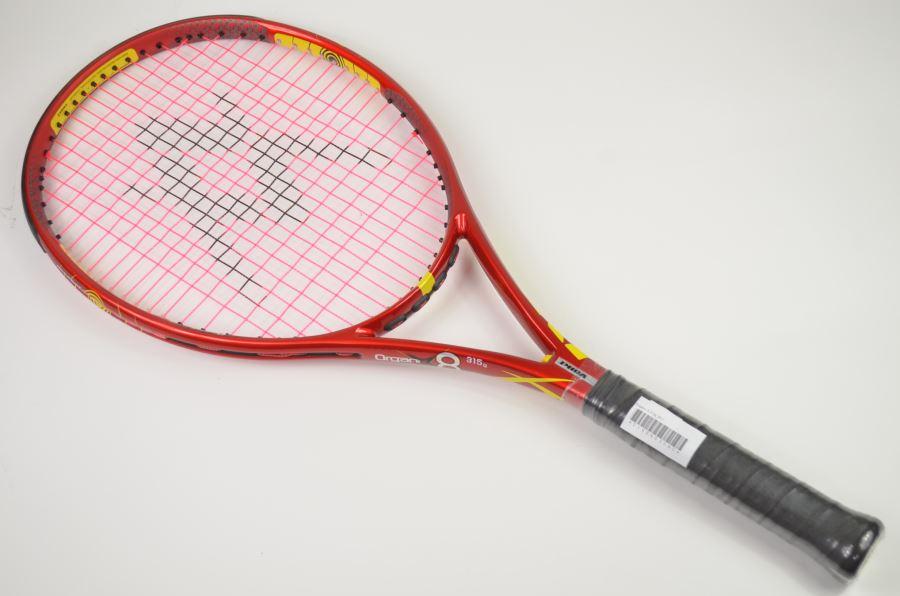 フォルクル オーガニクス 8 315g 2011年モデルVOLKL Organix 8 315g 2011(G2)【中古 テニスラケット】【中古】(ラケット/硬式用/テニス用品/テニスラケット/フォルクル/テニス用品/テニスサークル)