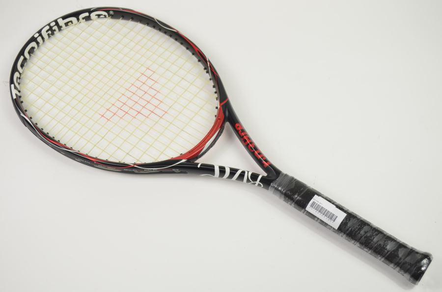 テクニファイバー TP3 ファイアー 2011年モデルTecnifibre TP3 FIRE 2011(G2)【中古 テニスラケット】【中古】(ラケット/硬式用/テニス用品/テニスラケット/テクニファイバー/テニス用品/テニスサークル) 10P19oct18