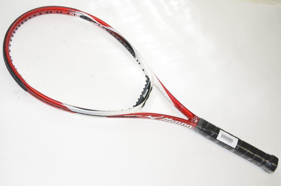ミズノ カッシーニ 98 DEMOMIZUNO CASSINI 98 DEMO(G2)【中古 テニスラケット】【中古】(ラケット/硬式用/テニス用品/テニスラケット/ミズノ/テニス用品/テニスサークル)