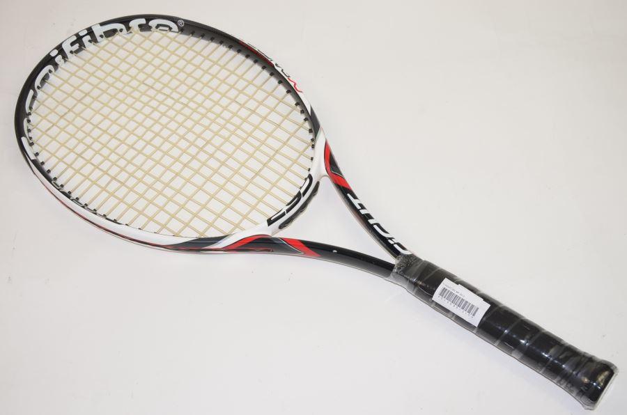 テクニファイバー Tファイト 295 MP 2013年モデルTecnifibre T-FIGHT 295 MP 2013(G2)【中古 テニスラケット】【中古】(ラケット/硬式用/テニス用品/テニスラケット/テクニファイバー/テニス用品) 20P03Mar18