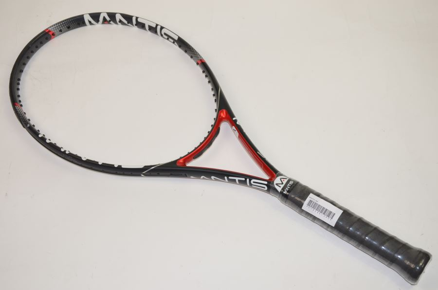 マンティス マンティス 300MANTIS MANTIS 300(G2)【中古 テニスラケット】【中古】(ラケット/硬式用/テニス用品/テニスラケット/マンティス/テニス用品) 10P19oct18