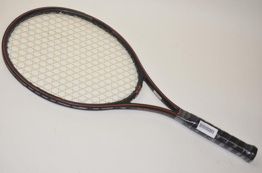 マッドラック ヘキサゴナル コンセプトMADRAQ HEXAGONAL CONCEPT(L4)【中古 硬式用 テニスラケット ラケット】【中古】(ラケット/硬式用/テニス用品/テニスラケット/マッドラック/テニス用品)