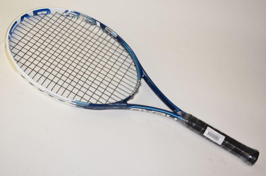 ヘッド ユーテック グラフィン インスティンクト MP 2013年モデルHEAD YOUTEK GRAPHENE INSTINCT MP 2013(G2)【中古 テニスラケット】【中古】(ラケット/硬式用/テニス用品/テニスラケット/ヘッド/テニス用品) 20P03Mar18