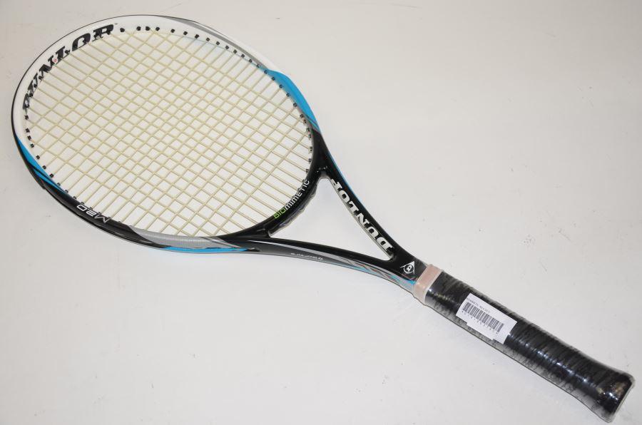 ダンロップ バイオミメティック M2.0 2012年モデルDUNLOP BIOMIMETIC M2.0 2012(G2)【中古 テニスラケット】【中古】(ラケット/硬式用/テニス用品/テニスラケット/ダンロップ/テニス用品) 20P03Mar18