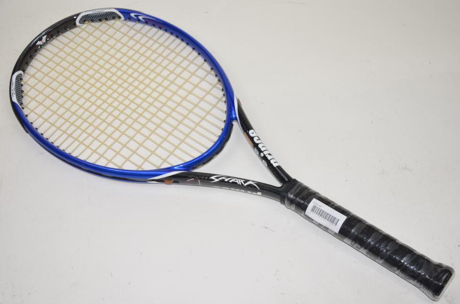 プリンス シャーク MPPRINCE SHARK MP(G3)【中古 テニスラケット】【中古】(ラケット/硬式用/テニス用品/テニスラケット/プリンス/テニス用品/テニスサークル/通販/) 10P19oct18