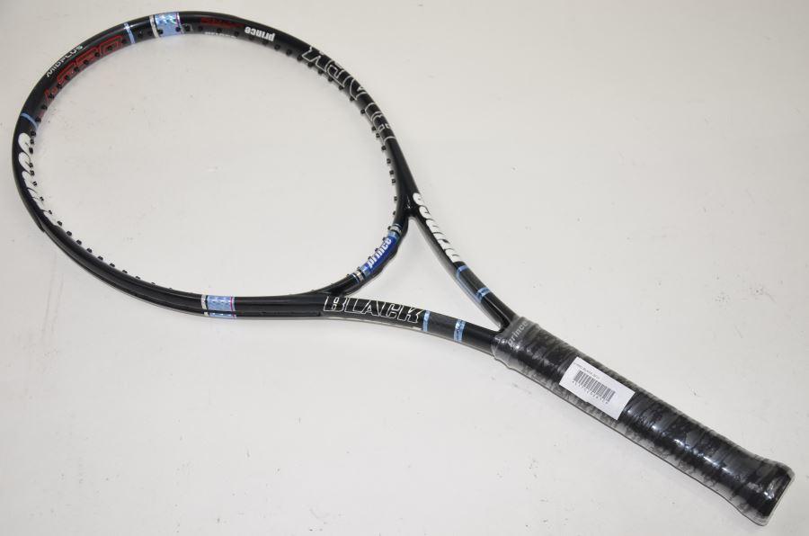 プリンス Jプロ ブラック 2013年モデルPRINCE J-PRO BLACK 2013(G2)【中古 テニスラケット】【中古】(ラケット/硬式用/テニス用品/テニスラケット/プリンス/テニス用品/テニスサークル/通販/) 10P19oct18