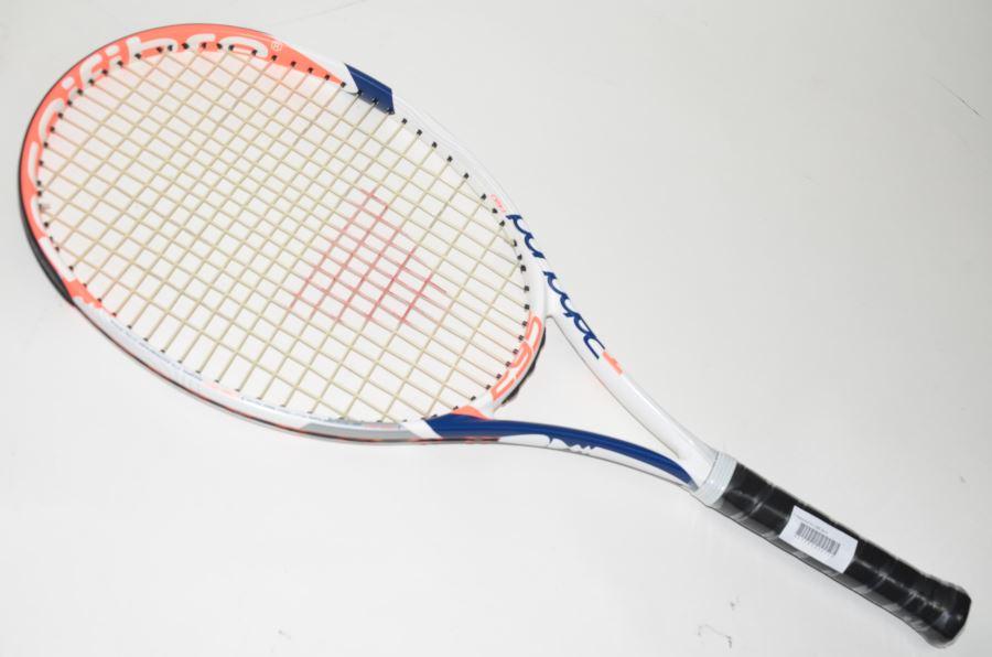 テクニファイバー Tリバウンド プロ 295 2014年モデルTecnifibre T-Rebound Pro 295 2014(G1)【中古 テニスラケット】【中古】(スポーツ/ラケット/硬式用/テニス用品/テニスラケット/テクニファイバー/テニス用品/テニスサークル/通販/)