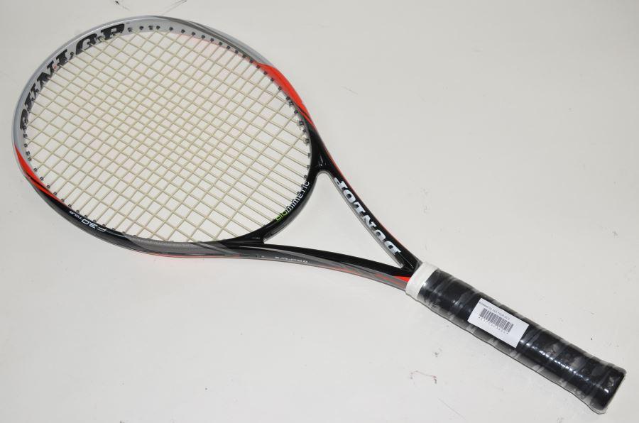 ダンロップ バイオミメティック F3.0 ツアー 2012年モデルDUNLOP BIOMIMETIC F3.0 TOUR 2012(G3)【中古 テニスラケット】【中古】(スポーツ/ラケット/硬式用/テニス用品/テニスラケット/ダンロップ/テニス用品/テニスサークル/通販/)