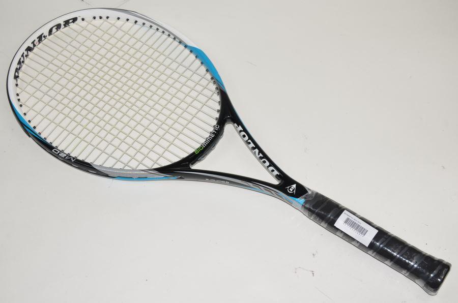 ダンロップ バイオミメティック M2.0 2012年モデルDUNLOP BIOMIMETIC M2.0 2012(G2)【中古 テニスラケット】【中古】(スポーツ/ラケット/硬式用/テニス用品/テニスラケット/ダンロップ/テニス用品/テニスサークル/通販/)