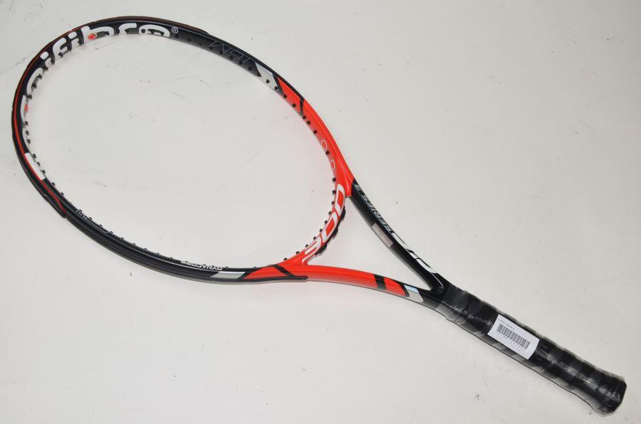 【中古】テクニファイバー Tファイト 300 2015年モデルTecnifibre T-FIGHT 300 2015(G2)【中古 テニスラケット】(ラケット 硬式用 中古ラケット 中古テニスラケット 硬式テニスラケット テニスサークル 部活 テニス用品)