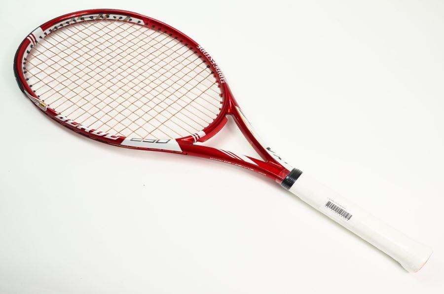 【中古】ブリヂストン エックスブレード ブイエックス アール 290 2014年モデルBRIDGESTONE X-BLADE VX-R 290 2014(G3)【中古 テニスラケット】(ラケット 硬式用 中古ラケット 中古テニスラケット 硬式テニスラケット テニスサークル 部活 テニス用品)