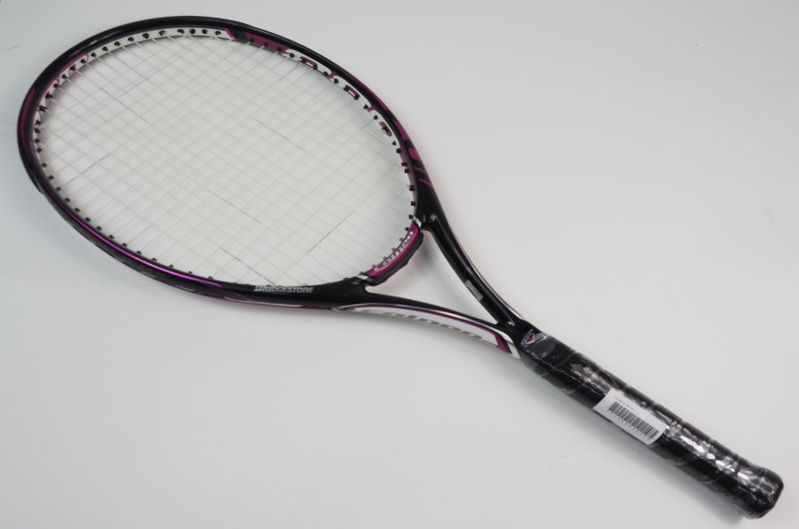 【中古】ブリヂストン カルネオ 280 2013年モデルBRIDGESTONE CALNEO 280 2013(G1)【中古 テニスラケット】