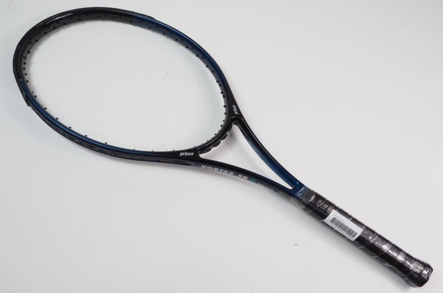 超人気 ランクC 中古 プリンス ボルテックス SB 好評受付中 MP 一部グロメット割れ有り テニスラケット PRINCE VORTEX G1 ラケット 硬式用