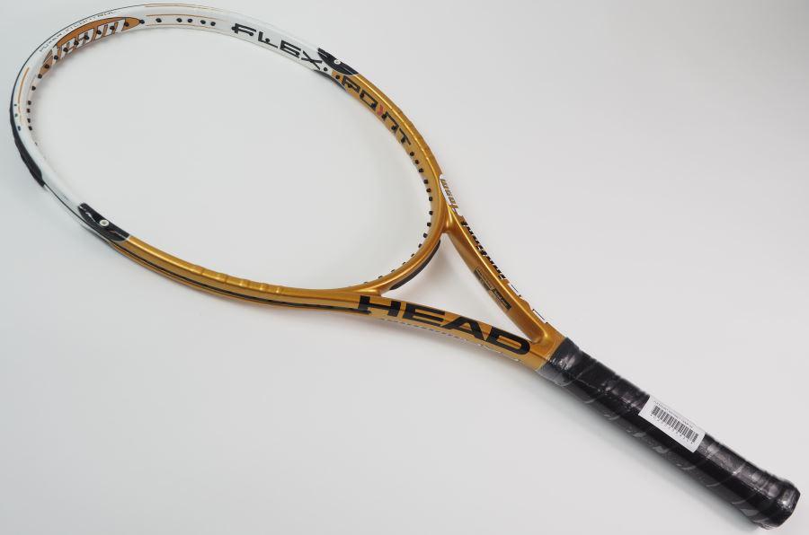 ランクB+ 中古 ヘッド フレックスポイント インスティンクト 営業 チームHEAD FLEXPOINT INSTINCT 驚きの値段で TEAM テニスラケット G2